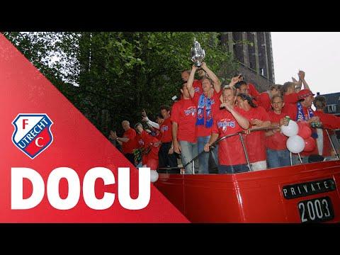 DOCU | Eén ding is zeker, Utrecht wint de beker!
