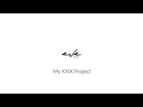 My KNX project