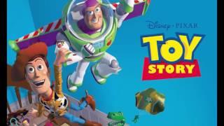 Toy story theme (EAR RAPE)