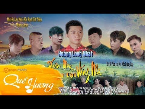 Phim Ca Nhạc Xuân Này ... Con Lại Vắng Nhà | Hoàng Long Nhật