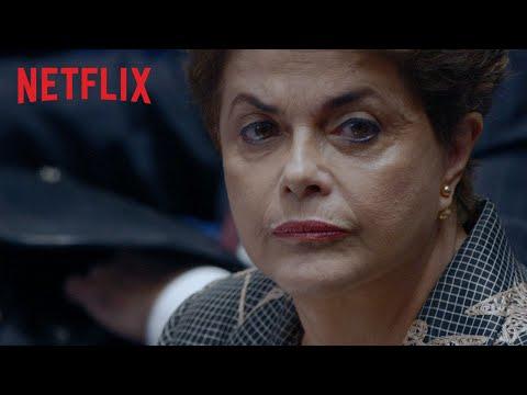 Vídeo Democracia em Vertigem, da Netflix, explora impeachment de Dilma; veja trailer