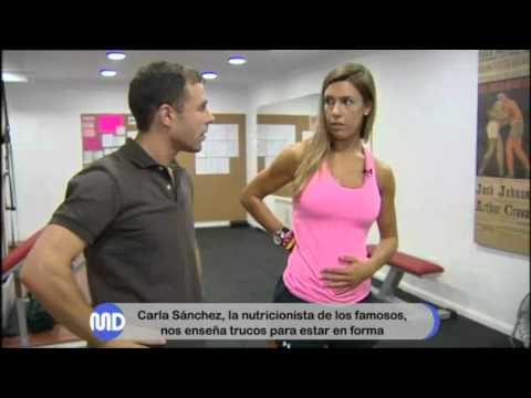 Carla Nutricionista / Boostconcept