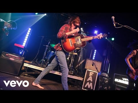 Dry the River - Lion's Den (VEVO Summer Presents)