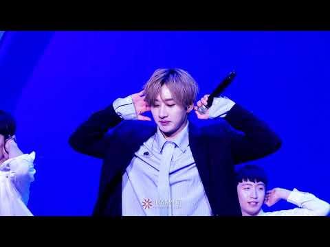 180224 평창올림픽 헤드라이너쇼 :: Oppa, Oppa (Eunhyuk focus)