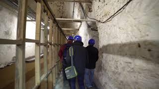 Drakelow Bunker ENTIRE WALKTHROUGH 2.5 hour 4k