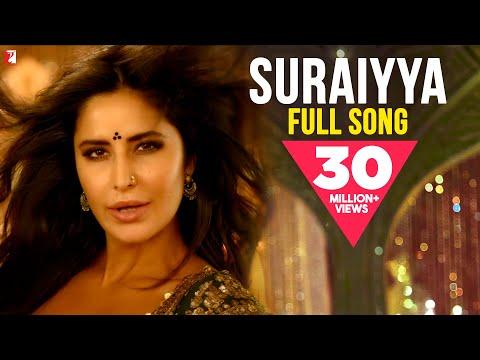 Suraiyya Full Song - Thugs Of Hindostan - Aamir, Katrina - Ajay-Atul, A Bhattacharya, Vishal, Shreya