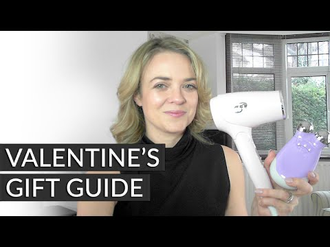 Valentine's Gift Guide by CURRENTBODY