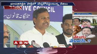 TRS to take action against party changing MLCs..