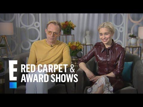 Emilia Clarke Reveals If