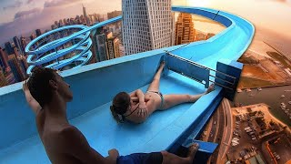 Top 10 Most Insane Waterslides You Can't Go On Anymore!