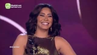 Arab Idol – العروض المباشرة – شيرين عبد الوهاب – انا مش بتعت الكلام ده ...