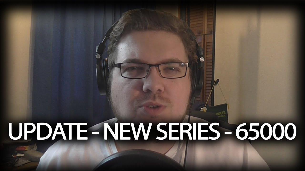 UPDATE | NEW SERIES | WHAT'S NEXT? #FM19