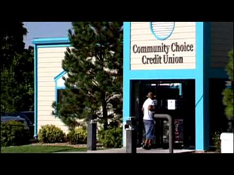 Community Impact Video - Community Choice Credit Union