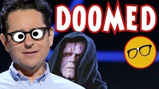 Disney Star Wars is Doomed | The Skywalker Saga Will be Destroyed with Palapatine's Return