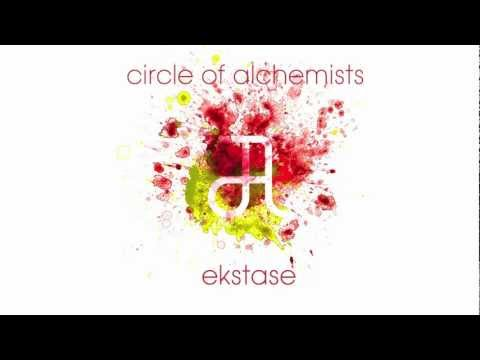 Circle Of Alchemists - Ekstase