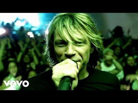 Baixar Bon Jovi - It's My Life