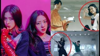 있지(ITZY) 유나 & 류진 데뷔 전 방탄(BTS) 뮤비에 출연? 당시 나이가? ㄷㄷ Ryujin and Yuna ITZY Before Debut, BTS MV