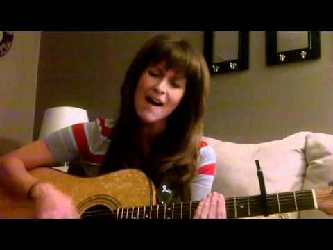 Adele - Rolling In The Deep  (Darienne Rose Cover)