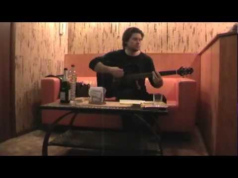 Юрий Шатунов - Снег в сентябре (кавер-версия)