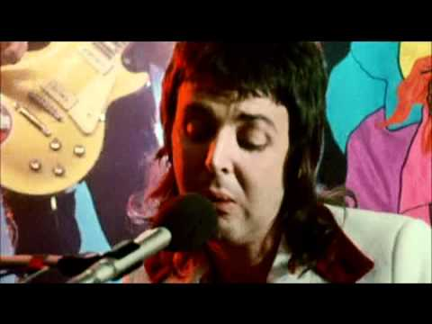 paul mccartney wings my love high quality youtube. Black Bedroom Furniture Sets. Home Design Ideas