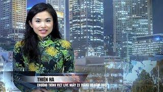 /vietlive tv ngay 23 09 2019