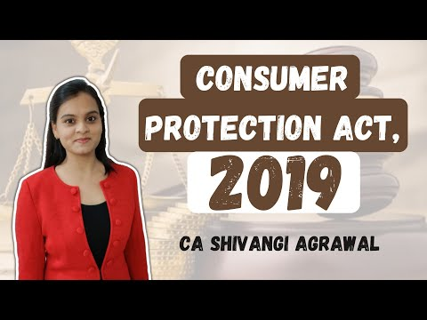 video Economic, Business & Commercial Laws (EBCL) By CA Shivangi Agrawal CS Executive Full Courses