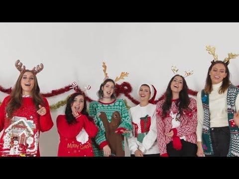 Ariana Grande - Santa Tell Me (Cover)