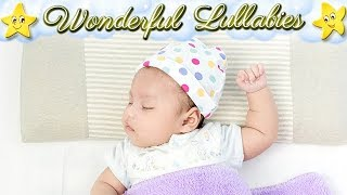 Super Soft Relaxing Baby Lullaby ♥ Calming Mozart Bedtime Music For Sweet Dreams ♫ Good Night