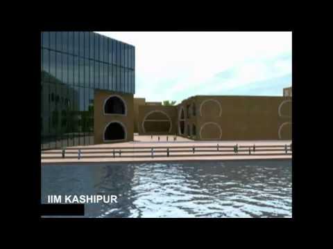 IIM Kashipur Campus