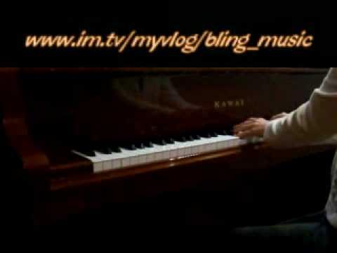 A Lin 難得-鋼琴(piano)