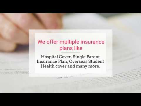 Health Insurance Summit Specialists