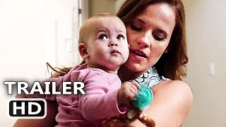 A DEADLY LULLABY 2020 TV Movie Trailer