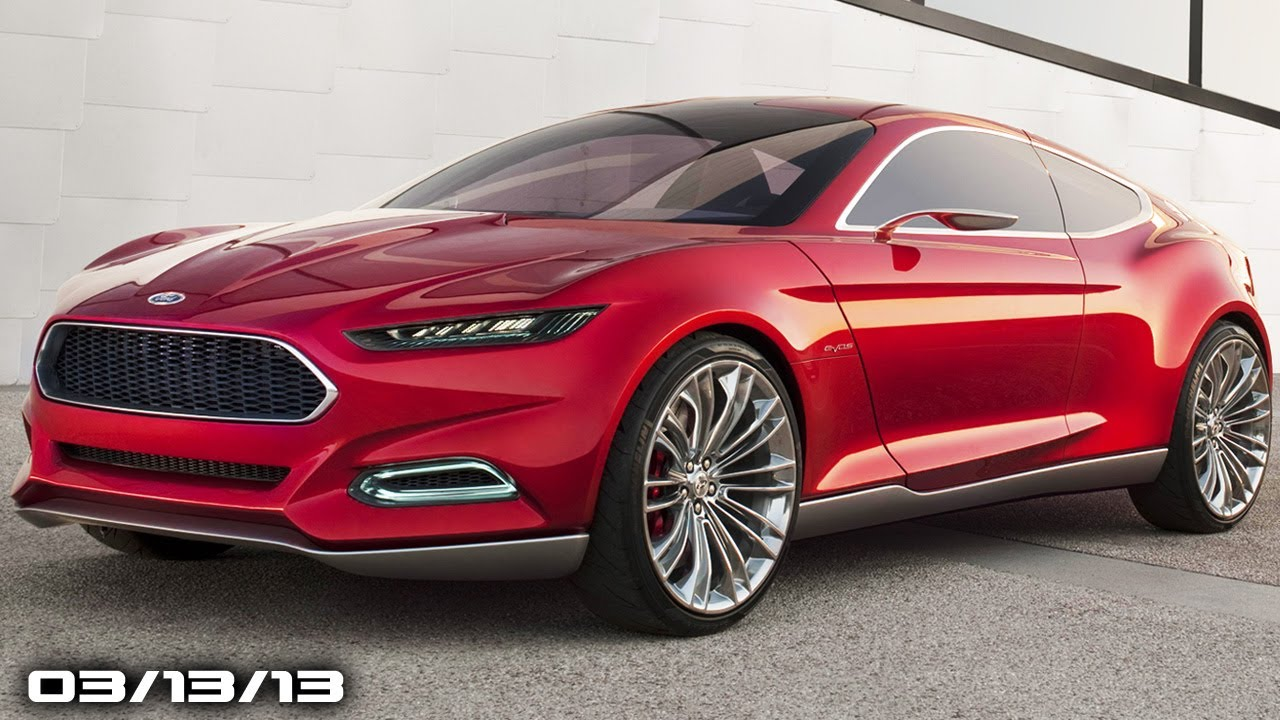 2015 Ford Mustang Ecoboost Kia Gt Spyker Crossover