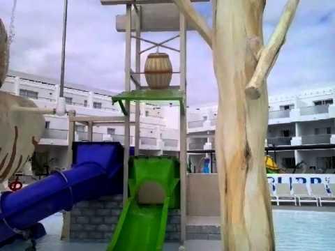 Sentido Lanzarote Aequora Suites Hotel