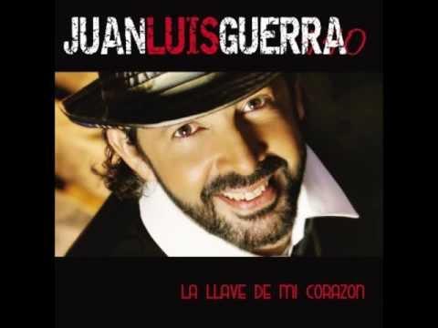 Me enamoro de ella - Juan Luis Guerra