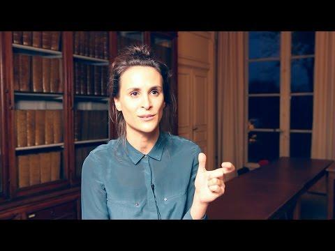 Laura Letourneau, élève au Corps des Mines