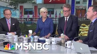 Middle Class Will 'Get Nothing' In Tax Proposal: Steve Rattner | Morning Joe | MSNBC