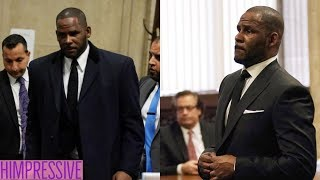 The REAL Reason R. Kelly will BEAT THIS CASE (WATCH NOW)
