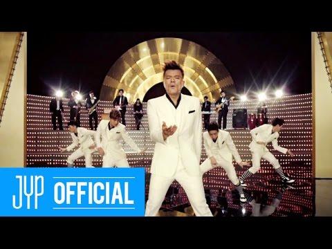 J.Y. Park(박진영)