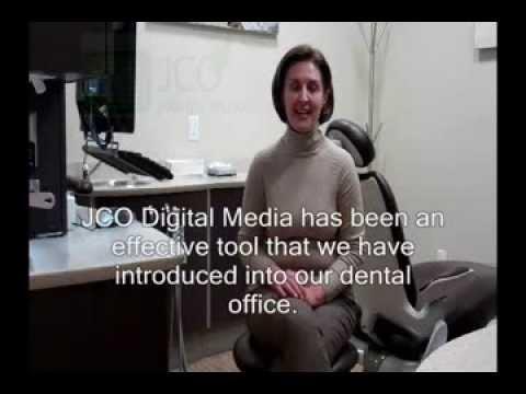 Dr. Bobanovic recommends JCO Digital Media