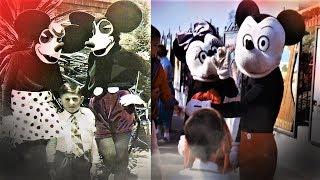 8 Spooky Urban Legends about Disneyland