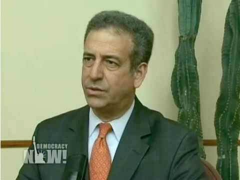 Sen. Russ Feingold (D-WI): Ultimate Goal of...
