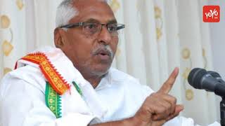 Jeevan Reddy might become new TPCC chief..