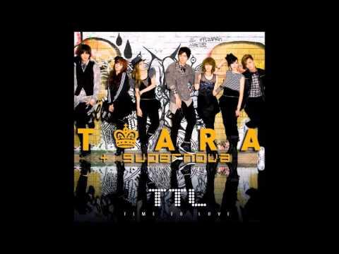 티아라(Tara)  TTL Listen 2 (가사 첨부)