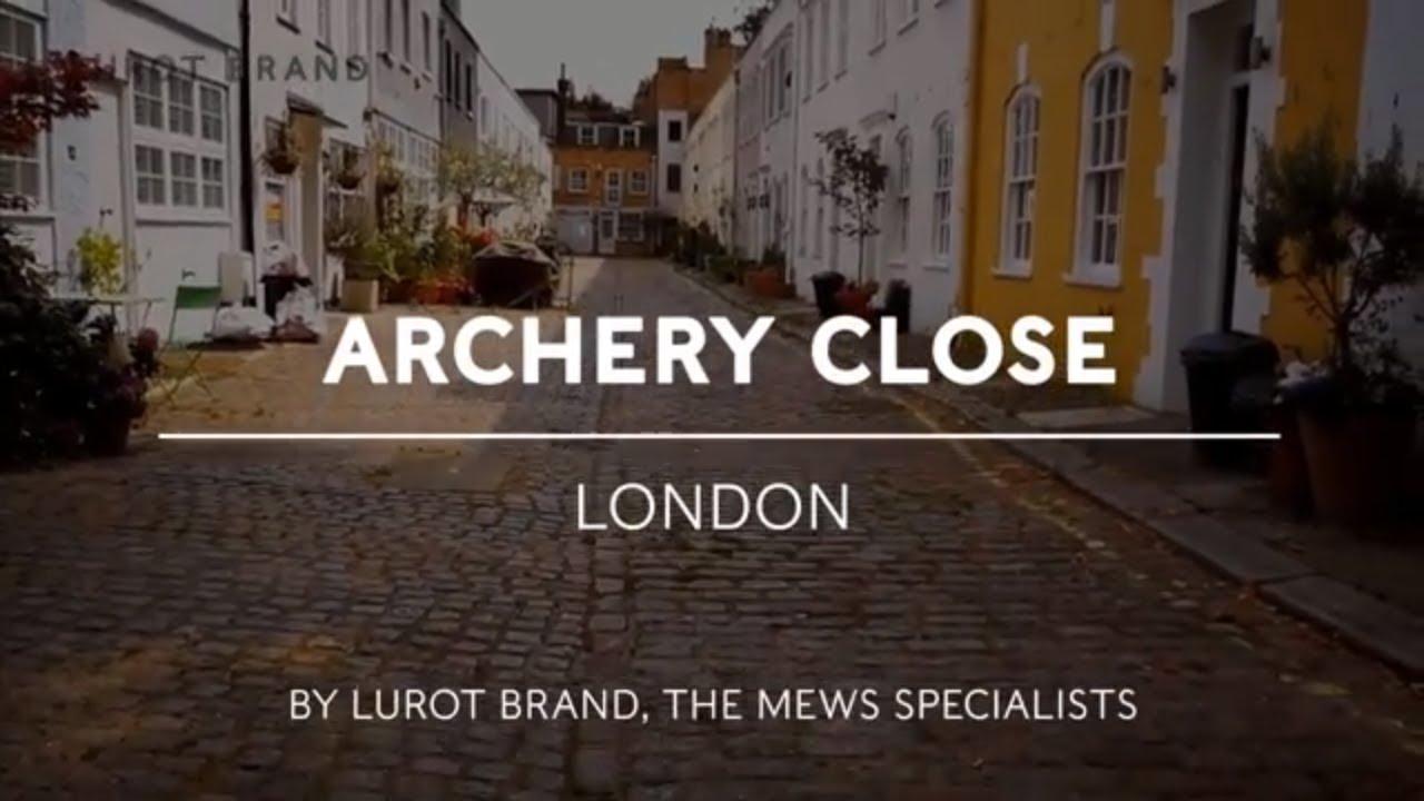 Archery Close