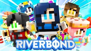 WE'RE IN A VIDEO GAME! Riverbond!