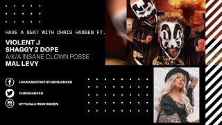 Have A Seat With Chris Hansen ft. Violent J, Shaggy 2 Dope, and  Mal Levy Discussing Dahvie Vanity