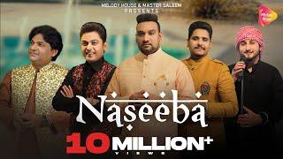 Naseeba (Official VIdeo) | Master Saleem | Khan Saab | Kamal Khan | Latest Punjabi Song 2020