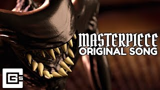 "BENDY AND THE INK MACHINE SONG ▶ ""Masterpiece"" (ft. B-Slick) 