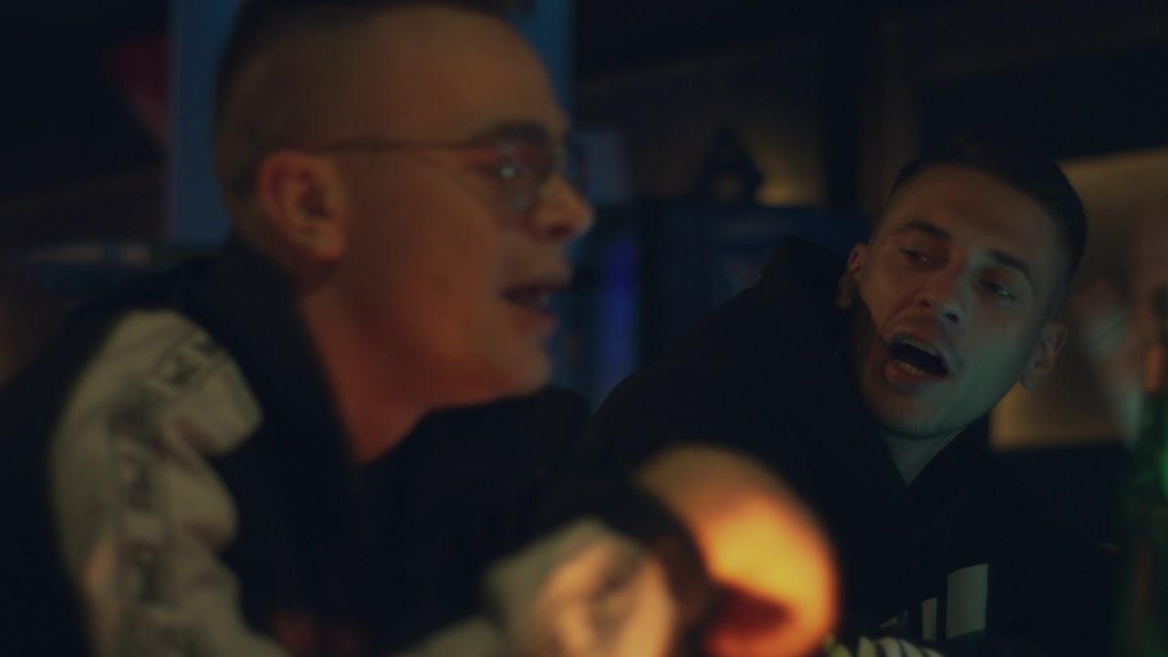 MAŁACH / RUFUZ - NASTĘPNYM RAZEM FEAT. DJ SHOODEE PROD. MAŁACH